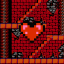 Ace of Hearts II (Stalker)