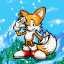 A Hot Chocolate Please (Tails)