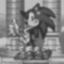 Complete Angel Island Zone Act 2 as Sonic.