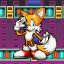 Space Race (Tails)