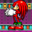 Space Race (Knuckles)