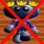 Crownless Crusader