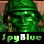 Level-2 (Spy Blue)