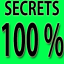 All secrets discovered
