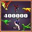 Dinosaur Hunt IV