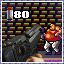 Saving Ammo I (Rolling Man)