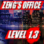 Supreme Force V (Zengs Office)