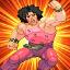 Super Art 3rd Strike VI (Hugo)