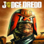 Judge Dredd is the law!