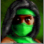 Secret Jade