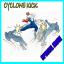 Cyclone Kick!