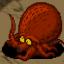 Roasted Octopus