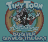 Tiny Toon Adventures: Buster Saves The Day