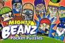 Mighty Beanz Pocket Puzzles