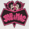 Joe and Mac