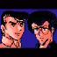 Batsu and Terii - Makyou no Tetsujin Race