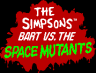 The Simpsons - Bart vs. The Space Mutants (U)