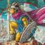 Dragon Quest III - Soshite Densetsu he..