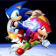 ~Hack~ Sonic the Hedgehog Classic Heroes