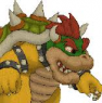 ~Hack~ Bowser''s Jumping Challenge