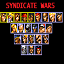 Streets of Rage 2 - Syndicate Wars