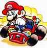 ~Hack~ Reverse Super Mario Kart