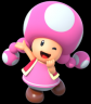 Toadette's Christmas Adventure