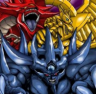 Yu-Gi-Oh! - The Sacred Cards