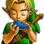 Legend of Zelda, The - Ocarina of Time