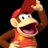 Donkey Kong Country 2: Brigand Barrage