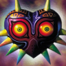 Legend of Zelda: Majora''s Mask, The
