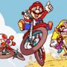 Excitebike: Vroom! Vroom! Mario Battle Stadium