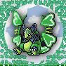 ~Hack~ Pokemon - Clover Version
