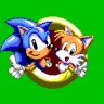 Sonic The Hedgehog Chaos / Sonic & Tails